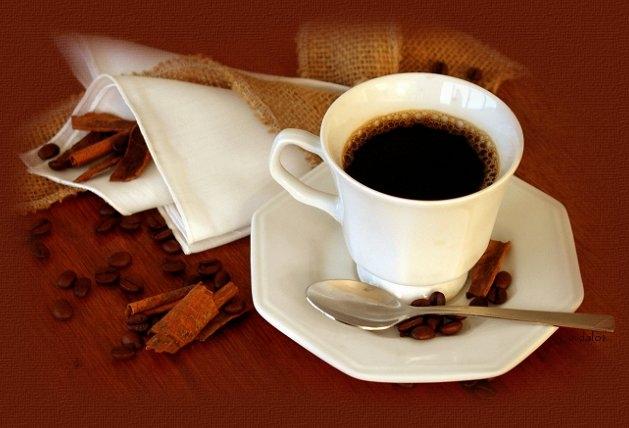 تاثیر قهوه بر اشتها