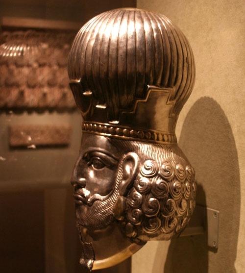 آشنایی با موزه متروپولیتن - آمریکا