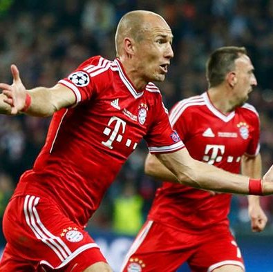 A.Robben