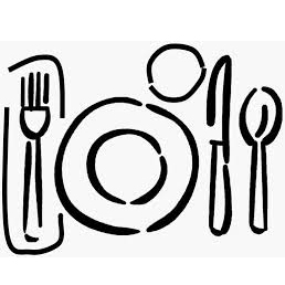 آشنایی با چیدن مرحله به مرحله میز غذا