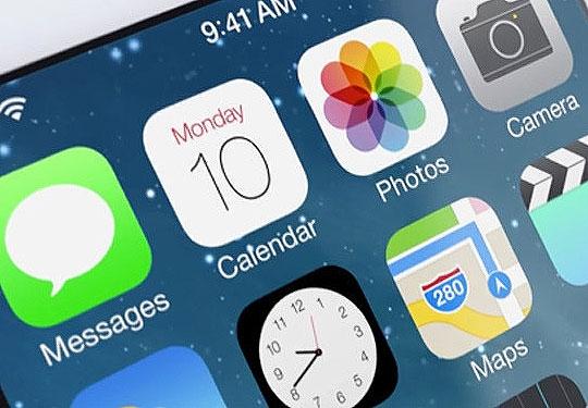 iOS7 رونمایی شد؛ قابلیتها و طراحی کاملاً جدید