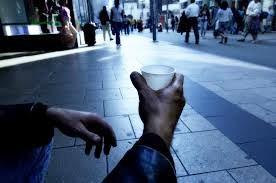 لایحهای درباره 120 میلیون اروپایی در خطر فقر