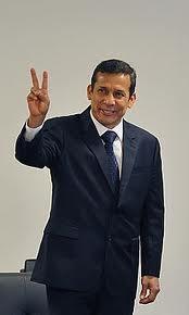 رئیسجمهور پرو به آمریکا میرود