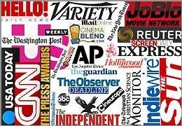 عناوین مهم هنری رسانههای بینالمللی در 21 خرداد