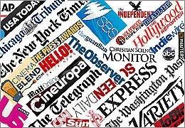 عناوین مهم هنری رسانههای بینالمللی در 22 خرداد