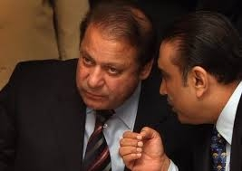 ادای سوگند کابینه جدید پاکستان