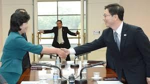 توافق برای دیدار روز چهارشنبه مقامهای ارشد دو کره در سئول