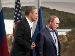 گزارش گفتههای پوتین و اوباما در کنفرانس خبری مشترک