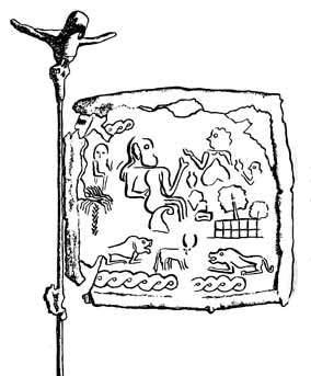 قدیمیترین پرچم جهان