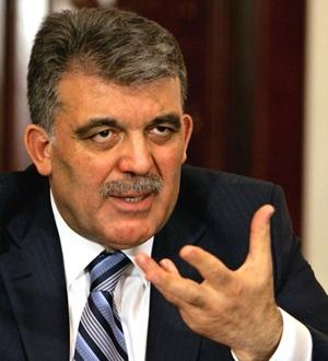 عبدالله گل: تظاهرات استانبول نگران کننده است