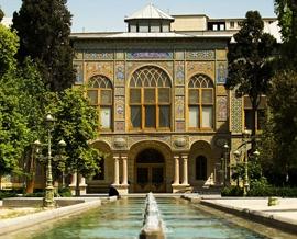 کاخ موزه