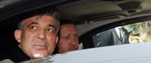 اختلاف عبدالله گل و اردوغان در ماجرای ناآرامیهای ترکیه