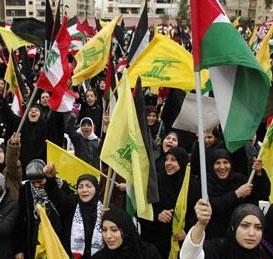 شکست انگلیس در گنجاندن نام حزبالله لبنان در فهرست سازمانهای تروریستی اروپا