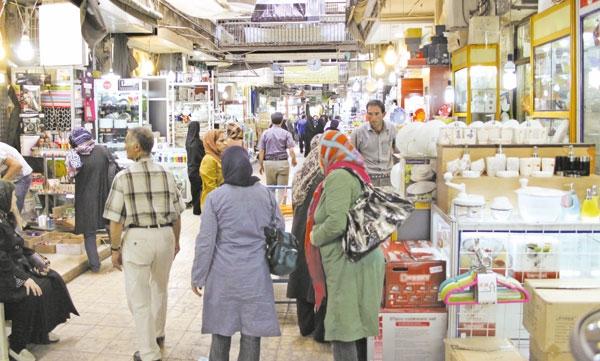 انتظار برای کاهش قیمت کالاهای مصرفی