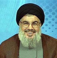 نصرالله: انتخابات ایران جشن دموکراسی بود