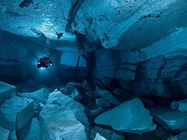 غار اوردا