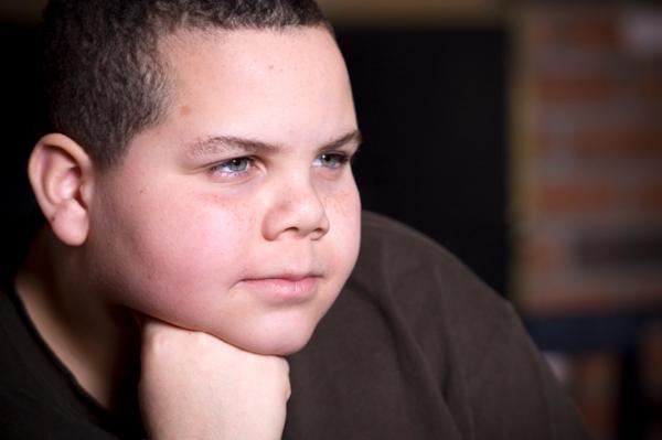 نوجوانان چاق در معرض خطر ناشنوایی