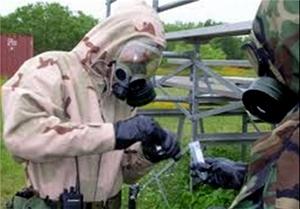 سلاحهای بیولوژیک