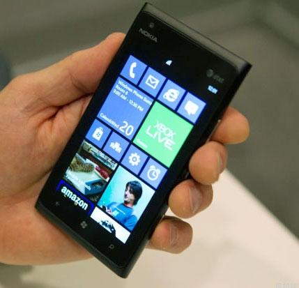 ویندوز فون 8 مشکلی برای گوشیهای هوشمند ندارد