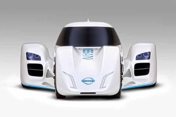 سریعترین خودروی برقی