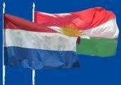 سفر وزیر خارجه هلند به کردستان عراق