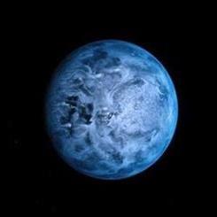کشف اولین سیاره آبی همرنگ زمین