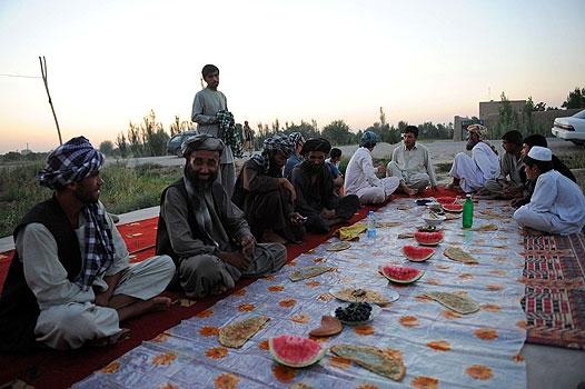 رمضان در کشورهای اسلامی از نگاه دوربین