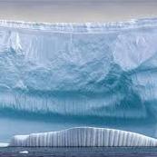 سالانه 300 میلیارد تن از یخهای قطبی آب میشوند