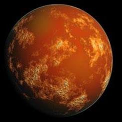 حیات 4 میلیارد ساله روی مریخ
