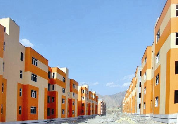 درخواست وثیقه میلیونی برای تحویل مسکن مهر علیآباد
