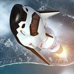 سفر فضانوردان با تاکسیهای فضایی تا 4 سال دیگر