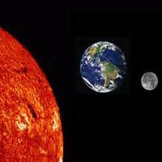 زمین در دورترین فاصله از خورشید