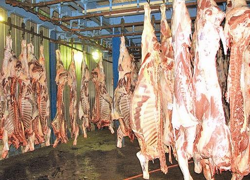 گوشت روی دست دامداران ماند