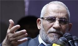 بدیع - رهبر اخوان المسلمین