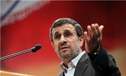 احمدینژاد: در سرعت کاهش نرخ کشتههای جادهای رتبه اول را داشتهایم
