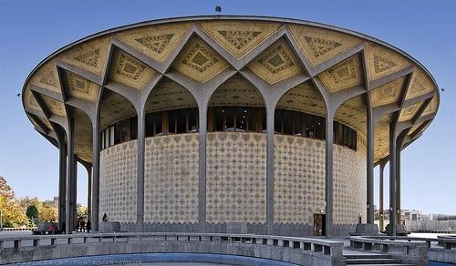 طرح شبهای رمضان در تئاترشهر اجرا میشود