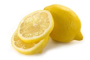 آب لیموی تازه و درمان مسمومیت