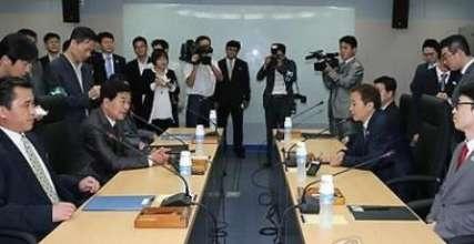 زورآزمایی بی نتیجه دو کره درپشت میز مذاکره