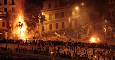30 کشته در درگیری های روز جمعه مصر