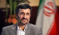 صدا و سیما از احمدینژاد تقدیر میکند