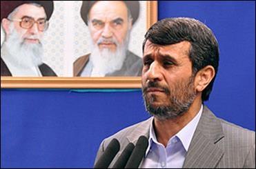خاتمی نماز جمعه روز قدس را اقامه میکند؛ احمدینژاد سخنران پیش از خطبهها