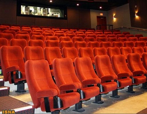 پروژه سینمایی سمرقند آماده بهرهبرداری شد