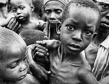 فاجعهای به نام توزیع نابرابر غذا
