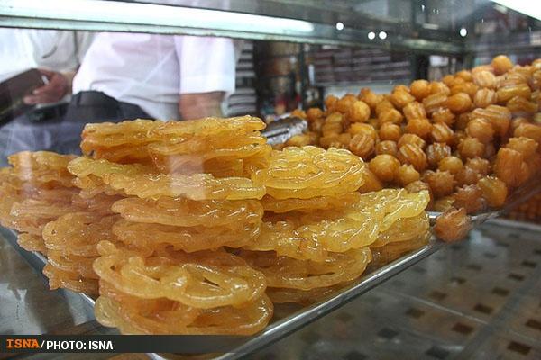 قیمت اقلام مصرفی در سفره ماه رمضان؛ از زولبیا و بامیه تا گردوی آمریکایی