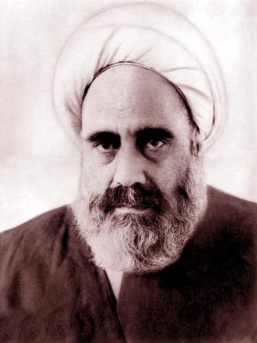 زندگینامه: عبدالحسین امینی (۱۲۸۱ - ۱۳۴۹)
