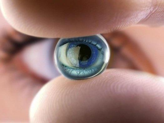 تبدیل چشمهای انسان به تلسکوپ