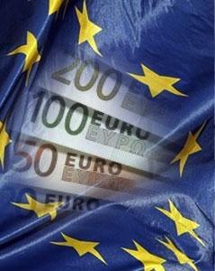 افت تولید در منطقه پولی یورو