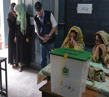 mali presidential election