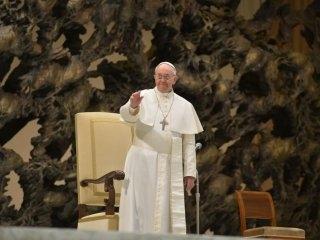 پاپ جدید در برزیل
