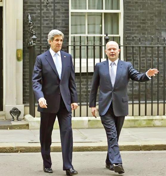 تناقض رفتار و گفتار؛ مانع بهبود روابط ایران و انگلیس